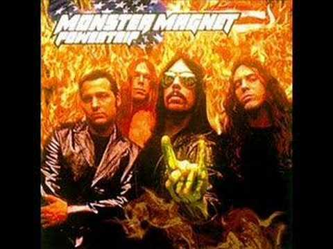 Monster Magnet - Crop Circle