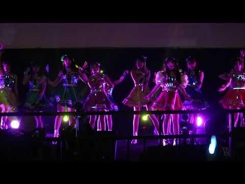 Download JKT48 - Mini Concert Part 3 @ HS High Tension Mp4 baru