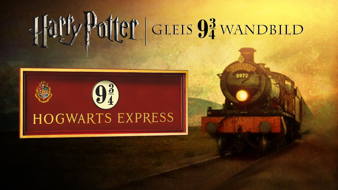 Hogwarts Express Wallpaper Hogwarts-express-wandbild