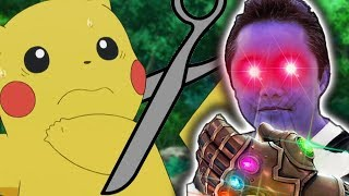 Who's Getting CUT from Pokemon Sword & Shield?
