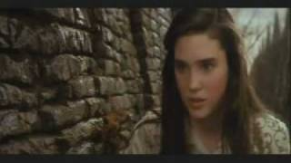 youtube poop: LABYRINTH sarah loves light switches!