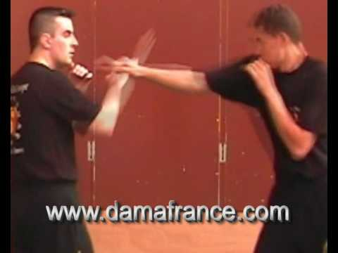 Jun Fan Jeet Kune Do Trapping 1 par Denis VAZARD Image 1