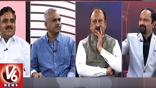 Special Debate On Rythu Bheema Scheme | Good Morning Telangana
