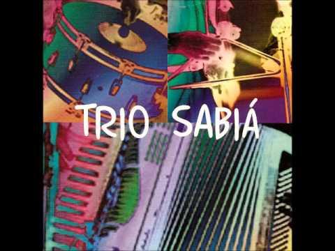 Trio sabiá - morena jambo