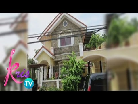 Kris TV: Julia buys a new house