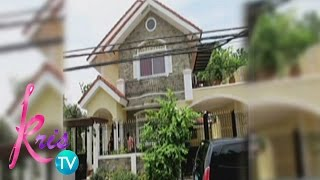 Kris TV: Julia buys a new house