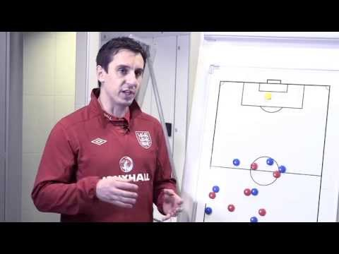 Gary Neville: Become a master of mentality