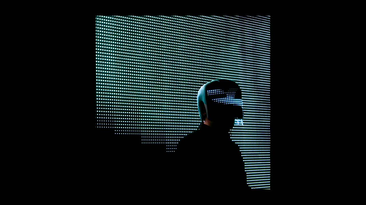 Squarepusher - Ultravisitor