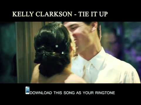 Kelly Clarkson - Tie It Up Sri Lankan Ringtone Trailer