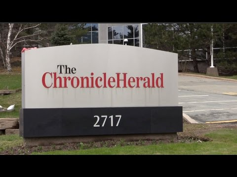 """Halifax Chronicle-Herald """"tampering with the news"""" to cover up for Muslims again"""