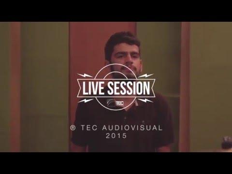 Wanady - Tierra verde ft.  Walter (La Reforma) [Video Live Session HD]
