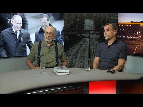 Путчисты в Кремле?