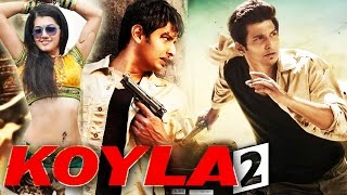 New Hindi Movies 2016 Full Movie Koyla 2 2016 Full Hindi Dubbed Movie Jeeva Taapsee