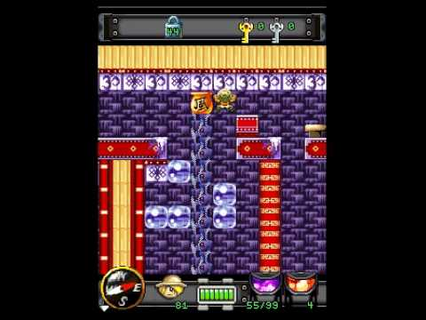 Diamond Rush Perfect Walkthrough: Tibet Or Siberia Stage 10 video