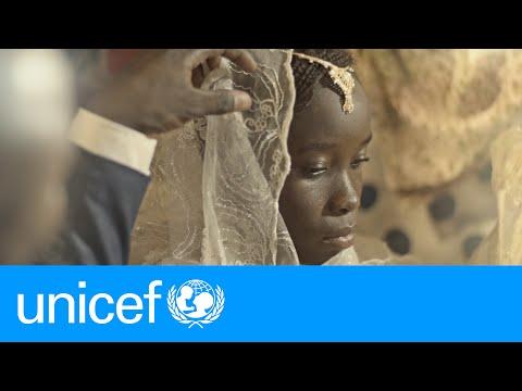 RL GRIME - Always   #ENDChildMarriageNow   UNICEF