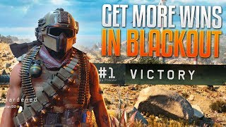 How To Get More Wins In Blackout (Tips & Tricks Guide)