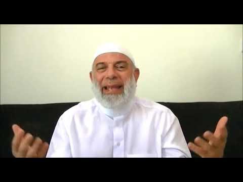 image vidéo الدكتور وجدى غنيم تعليقى على اعصار ساندي