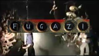 Watch Fugazi Great Cop video