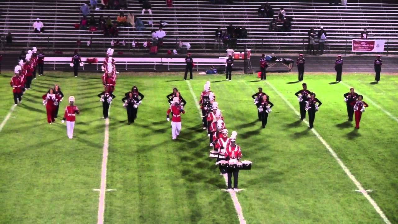 Eastmoor Academy Football Eastmoor Academy Marching Band