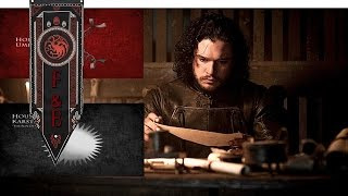 Fate Of Treasonous Northern Houses In SEASON 7 | Game of Thrones
