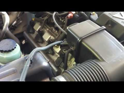 Air Induction Pump Bypass Module - AIP Valve Bypass Install P1441 and P2440 Toyo