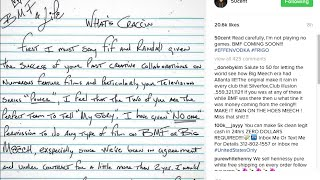 download lagu 50 Cent Receives Letter From Big Meech For Green gratis