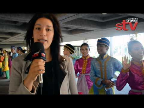 Asean Tourism Forum 2016 Philippines
