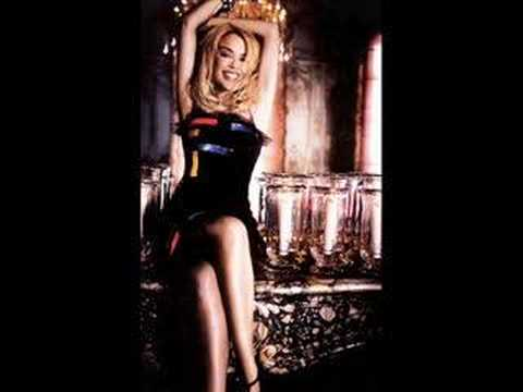 Kylie Minogue - Trippin Me Up