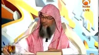 Ask Huda KSA Jan 18th 2014