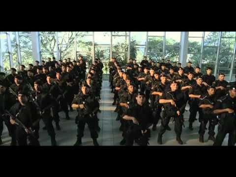 Tropa de Elite 2: Capitão/Coronel Nascimento