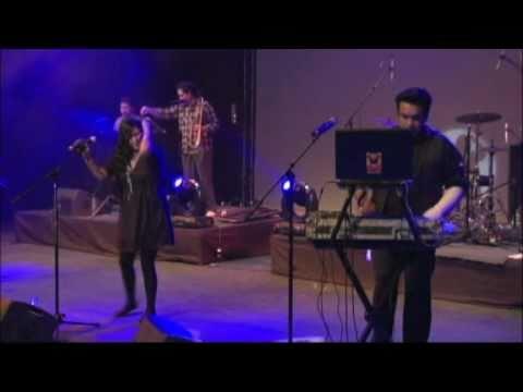 Panoptica Orchestra – Tu Sabes live (FIL Guadalajara 2010)
