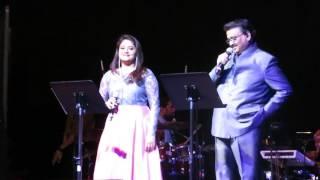 SPB 50  - Suthi Suthi   Padayappa  - Chicago Apr 15 2017