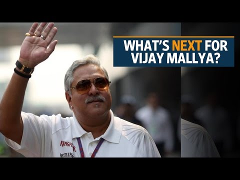 What's next in the Vijay Mallya extradition process?