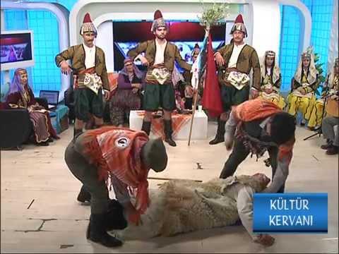 Belenbaşı Yörük Türkmen Derneği ( Kültür Kervanı 3.Bölüm