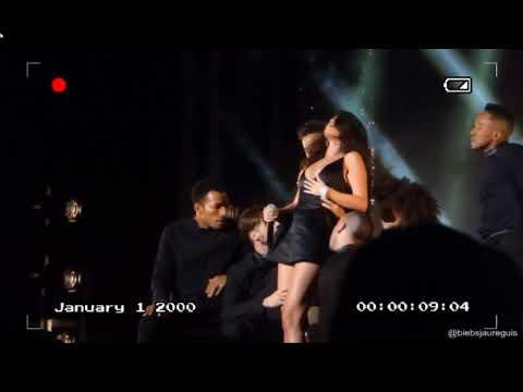 Selena Gomez - Back To You Live