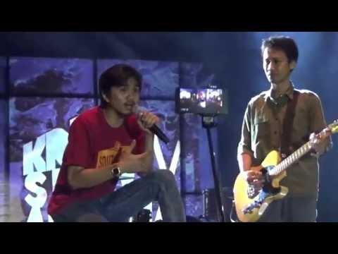 download lagu DUTA SO7 SALAH LAGU!!! Sheila On 7 - Lapang Dada ( Mudah Saja, Ambilkan Bulan, Anugerah Terindah ) gratis