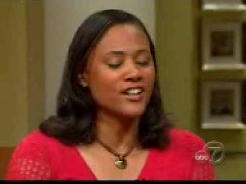 Marion Jones interview after the prison 2