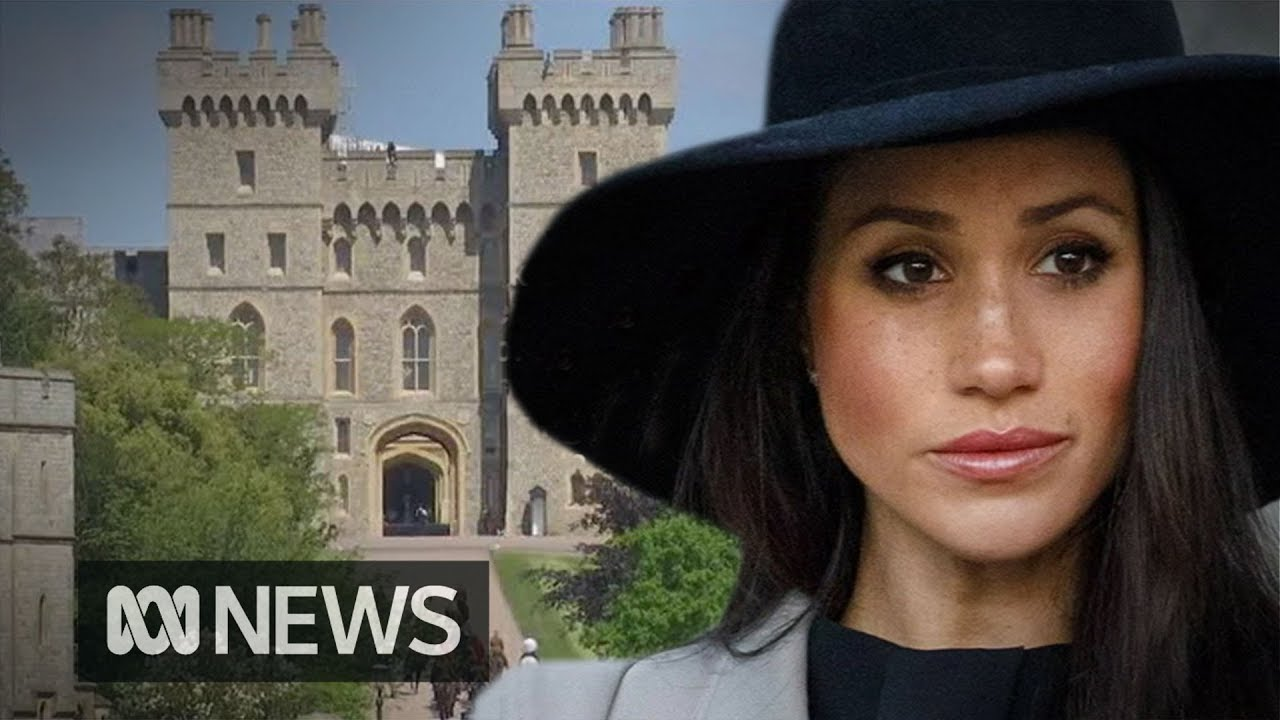 Meghan Markle confirms her father won't attend Royal wedding