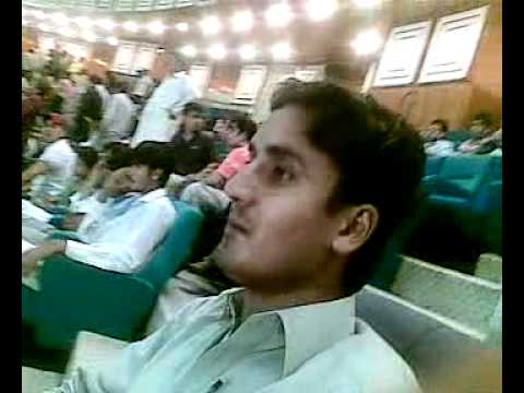 Billo Ni Tera Lal Gagra Ptv Award Show 2011 video