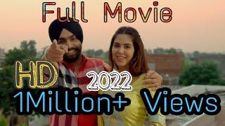 Nikka Zaildar ( Full Movie ) - Ammy Virk, Sonam Bajwa | Punjabi Film | Latest Punjabi Film 2017