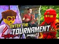 Download LEGO NINJAGO Enter the Tournament – Official Video by The Fold in Mp3, Mp4 and 3GP
