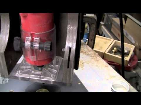 Router Bit Sharpening Service Best Router Bit Sharpening