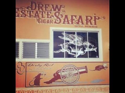 Cigar Bunching Methods at Drew Estate with Willy Herrera and Nick Melillo