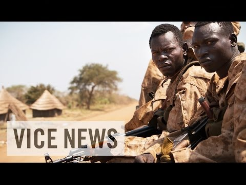 Ambushed in South Sudan (Part 2/5)