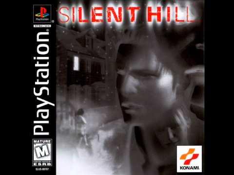 Akira Yamaoka - Сайлент Хилл/ Silent Hill - Fear Of The Dark