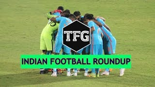 India Hold Asian Champions Qatar, Fan Questions Answered | Indian Football Roundup Ep 08