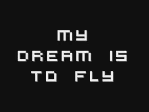 David Guetta- My Dream Is To Fly