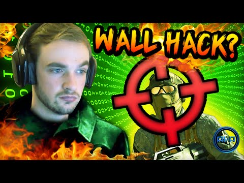 WALL HACK Call of Duty: Black Ops 2 LIVE w Ali A PC