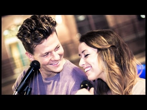 Tyler Ward - Stay With Me Feat Anna Clending