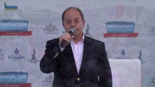 Cumhurbaşkanı Recep Tayyip ERDOĞAN Sancaktepe Toplu Açılış Töreni.26.03.2017